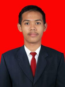Agus Cahyo Witono