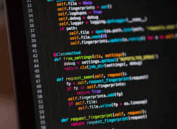 bahasa program untuk membuat website