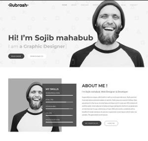 cara membuat website pribadi