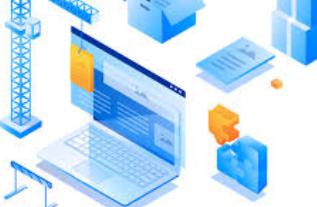 cara membuat website sederhana dengan html dan css