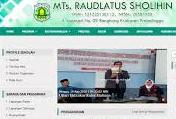 web sekolah