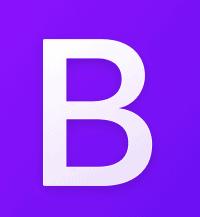 cara membuat website dengan bootstrap