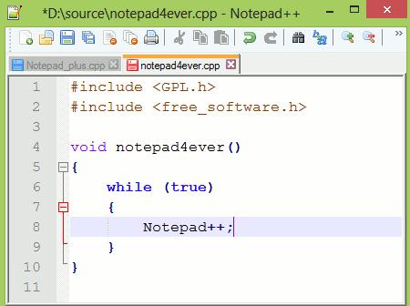cara membuat website dengan notepad