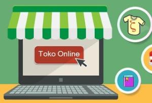 cara membuat website toko online dengan PHP