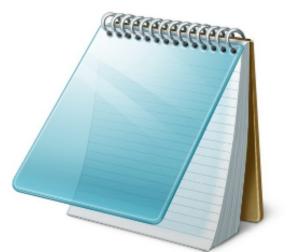 notepad website