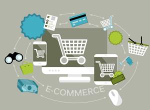 toko online ecomerce