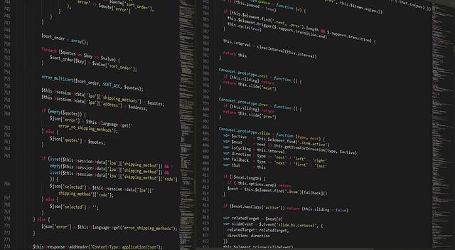 cara membuat website dengan PHP