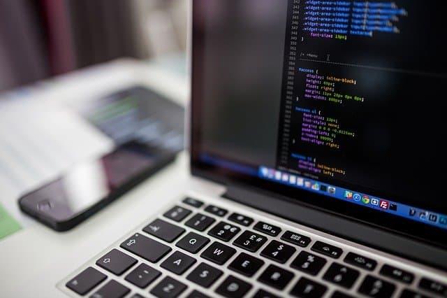 membuat website dengan html dan css