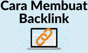 cek backlink blog