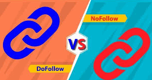 perbedaan backlink dofollow dan nofollow